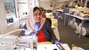 Hamida syr smittefrakker til det norske helsevesenet